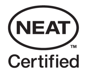 Power Plate achieves NEAT certification